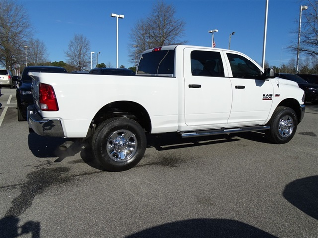 2018 Ram 2500 Crew Cab 4x4, Pickup #R89932 - photo 2