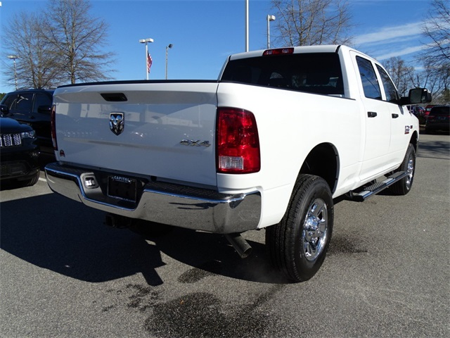2018 Ram 2500 Crew Cab 4x4, Pickup #R89932 - photo 4