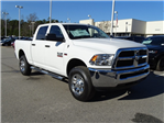 2018 Ram 2500 Crew Cab 4x4, Pickup #R89932 - photo 3