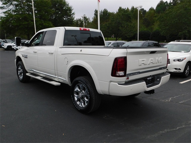 2018 Ram 2500 Crew Cab 4x4,  Pickup #R90016 - photo 5