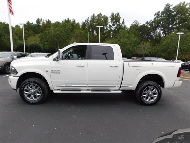 2018 Ram 2500 Crew Cab 4x4,  Pickup #R90016 - photo 6