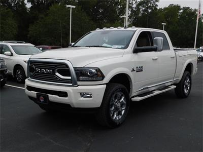 2018 Ram 2500 Crew Cab 4x4,  Pickup #R90016 - photo 7