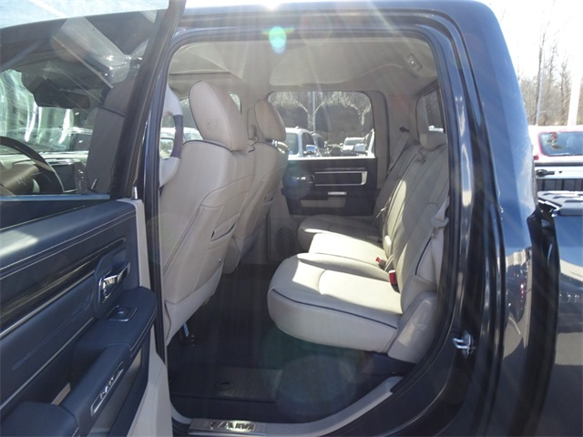 2018 Ram 1500 Crew Cab 4x4, Pickup #R92245 - photo 26