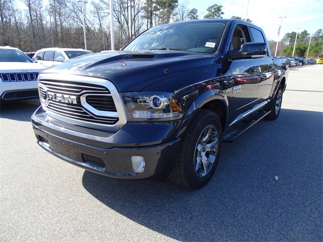 2018 Ram 1500 Crew Cab 4x4,  Pickup #R92245 - photo 7