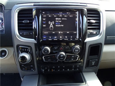 2018 Ram 1500 Crew Cab 4x4,  Pickup #R92245 - photo 20