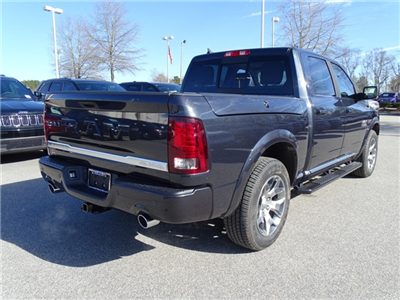2018 Ram 1500 Crew Cab 4x4, Pickup #R92245 - photo 2
