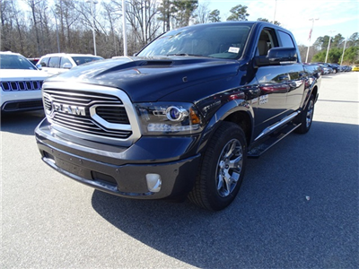 2018 Ram 1500 Crew Cab 4x4, Pickup #R92245 - photo 8