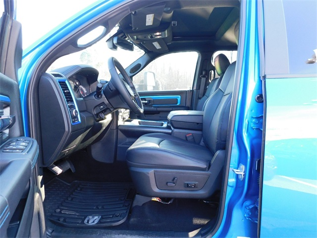 2018 Ram 1500 Crew Cab 4x4, Pickup #R92474 - photo 27