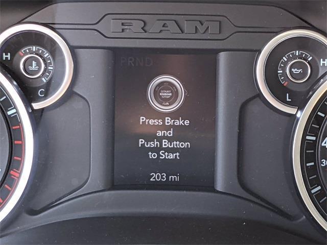 2021 Ram 5500 Crew Cab DRW 4x4,  Reading Classic II Steel Service Body #R95143 - photo 21