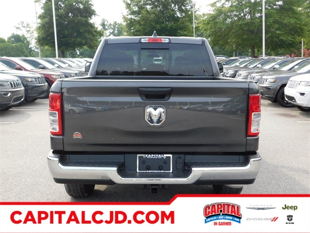 2019 Ram 1500 Crew Cab 4x2,  Pickup #R96228 - photo 4