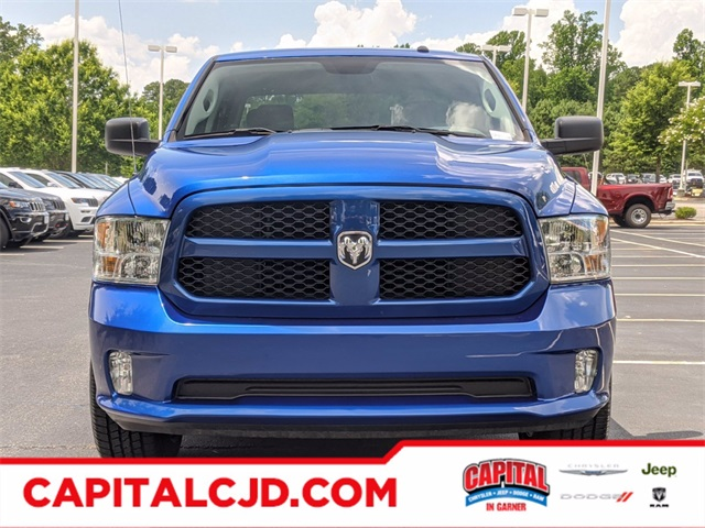 2018 Ram 1500 Crew Cab 4x4,  Pickup #R96629 - photo 11