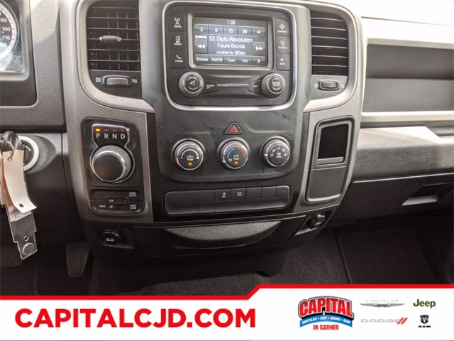 2018 Ram 1500 Crew Cab 4x4,  Pickup #R96629 - photo 24
