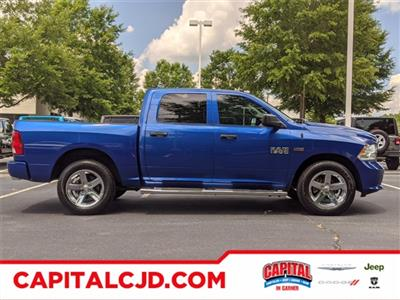 2018 Ram 1500 Crew Cab 4x4,  Pickup #R96629 - photo 3
