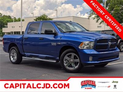 2018 Ram 1500 Crew Cab 4x4,  Pickup #R96629 - photo 1