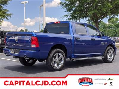 2018 Ram 1500 Crew Cab 4x4,  Pickup #R96629 - photo 6