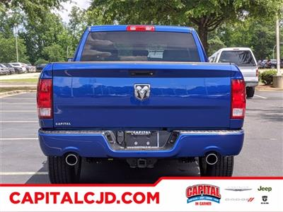 2018 Ram 1500 Crew Cab 4x4,  Pickup #R96629 - photo 7