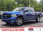 2018 Ram 1500 Crew Cab 4x4,  Pickup #R96629 - photo 10
