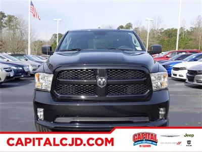 2018 Ram 1500 Crew Cab 4x4,  Pickup #R96634 - photo 11