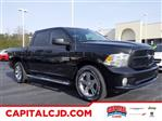 2018 Ram 1500 Crew Cab 4x4,  Pickup #R96634 - photo 1