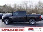 2018 Ram 1500 Crew Cab 4x4,  Pickup #R96634 - photo 9