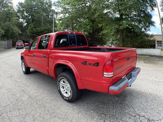 2003 Ram Dakota 4x4, Pickup #363552AC51996A - photo 1