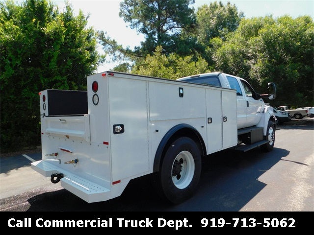 2016 F-750 Crew Cab DRW, Knapheide Line Bodies Service Body #62855 - photo 4