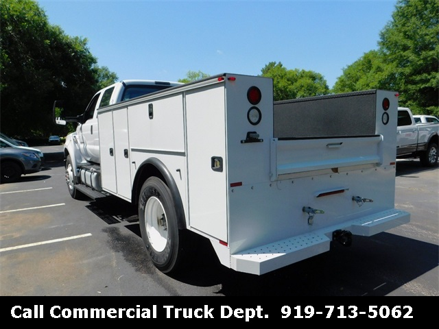 2016 F-750 Crew Cab DRW, Knapheide Line Bodies Service Body #62855 - photo 2