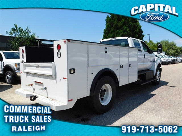 2016 F-750 Crew Cab DRW 4x2,  Knapheide Service Body #62858 - photo 2