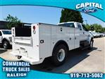 2016 F-750 Crew Cab DRW 4x2,  Knapheide Service Body #62858 - photo 1