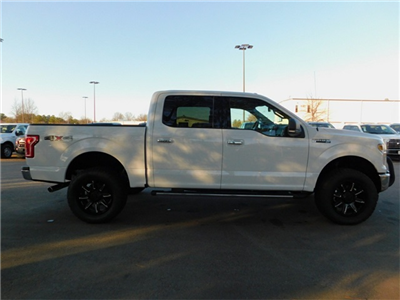 2017 F-150 Crew Cab 4x4 Pickup #65989 - photo 3