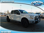 2017 F-150 Crew Cab 4x4 Pickup #65989 - photo 1