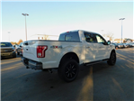 2017 F-150 Crew Cab 4x4 Pickup #65989 - photo 2
