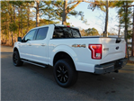 2017 F-150 Crew Cab 4x4 Pickup #65989 - photo 5
