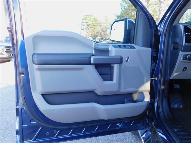 2017 F-150 Crew Cab 4x4 Pickup #66110 - photo 9