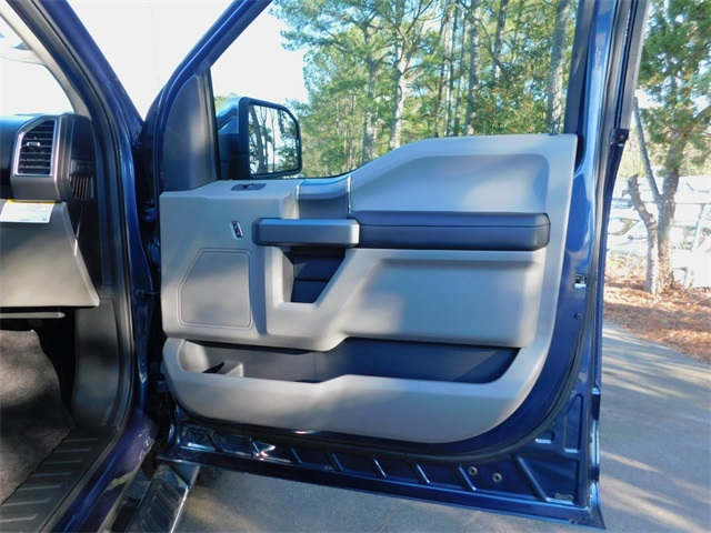 2017 F-150 Crew Cab 4x4 Pickup #66110 - photo 30