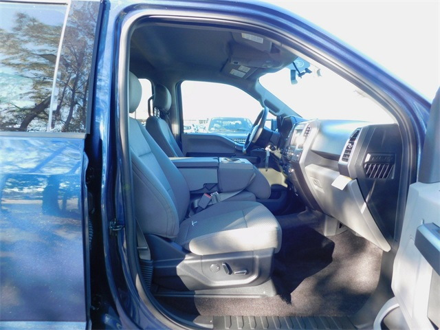 2017 F-150 Crew Cab 4x4 Pickup #66110 - photo 32