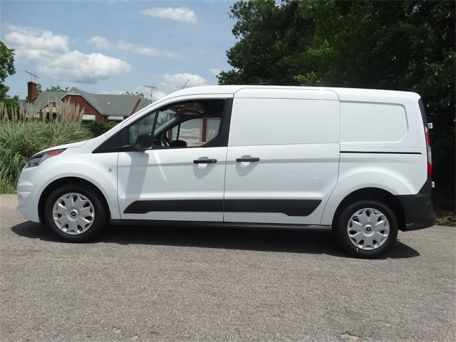 2017 Transit Connect Cargo Van #66331 - photo 8
