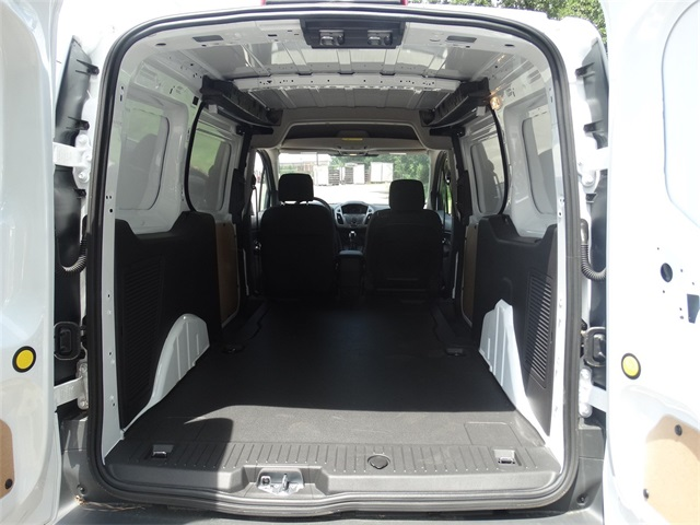2017 Transit Connect Cargo Van #66331 - photo 2