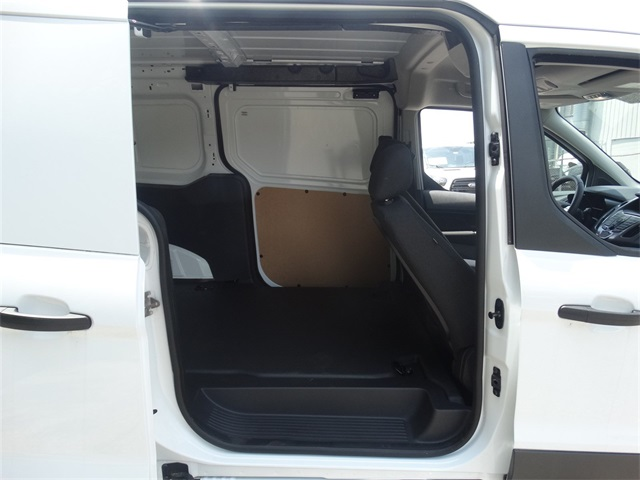 2017 Transit Connect Cargo Van #66331 - photo 26