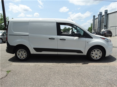 2017 Transit Connect Cargo Van #66331 - photo 4