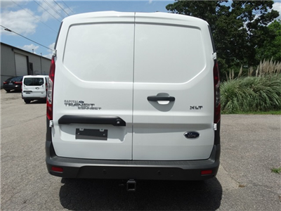 2017 Transit Connect Cargo Van #66331 - photo 6