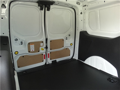 2017 Transit Connect Cargo Van #66331 - photo 27