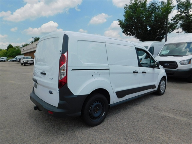 2017 Transit Connect Cargo Van #66555 - photo 6