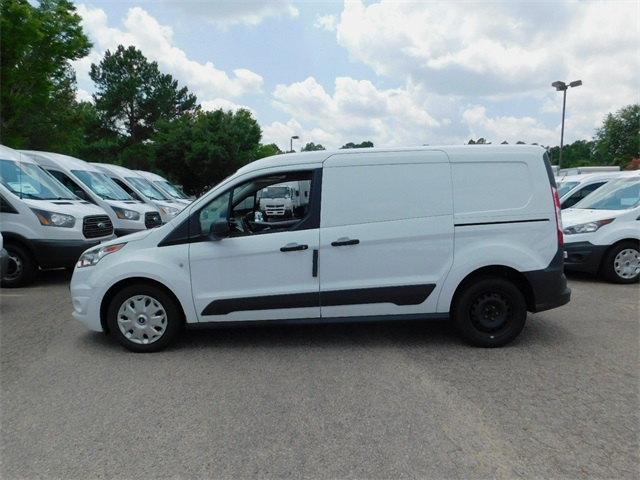 2017 Transit Connect Cargo Van #66555 - photo 9