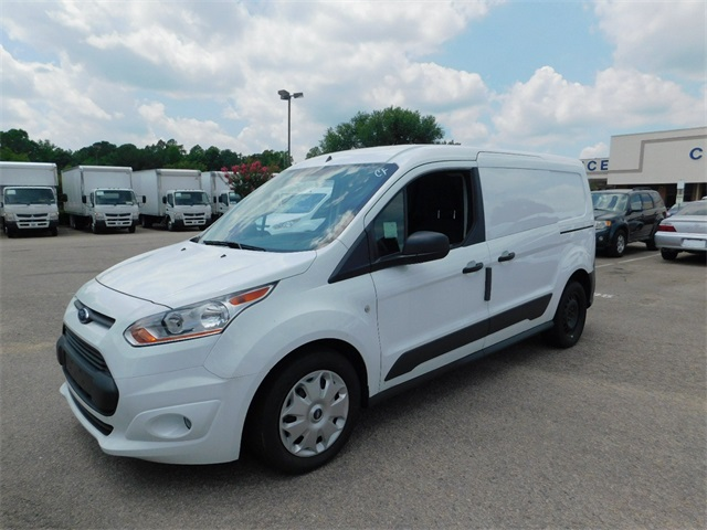 2017 Transit Connect Cargo Van #66555 - photo 3