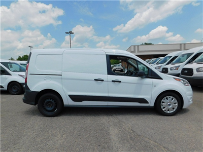 2017 Transit Connect Cargo Van #66555 - photo 5