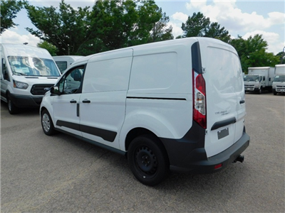 2017 Transit Connect Cargo Van #66555 - photo 8