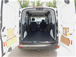 2017 Transit Connect Cargo Van #66555 - photo 2
