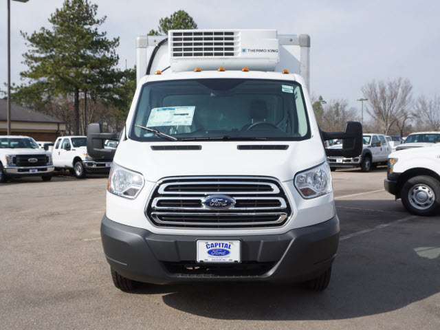 ford transit 350 hd trucks raleigh nc. Black Bedroom Furniture Sets. Home Design Ideas
