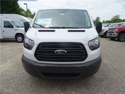 2017 Transit 250 Cargo Van #66699 - photo 10